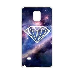 aqiloe diy Star sky meteorite Cell Phone Case for Samsung Galaxy Note4