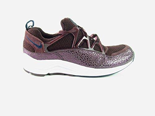 Hombre ligero Nike Air Huarache Formadores púrpura 306127 641
