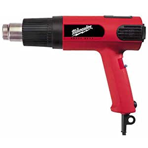 Milwaukee 8988-20 Variable Digital Temperature Control Heat Gun