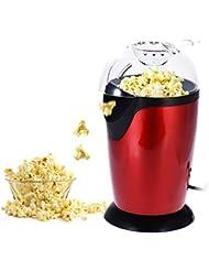 Anself MY-B010 Household Hot Air Oil-free Mini Popcorn Making Machine Maker Corn Poping Popper