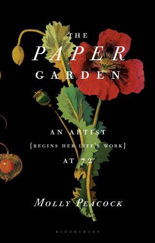 The Paper Garden: An Artist Begins Her Life's Work at 72 ()