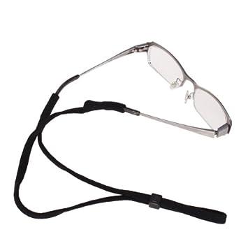 sport sunglass neck strap eyeglass cord lanyard holder black amazon Purple Ray Bans Eyeglasses sport sunglass neck strap eyeglass cord lanyard holder black amazon co uk sports outdoors