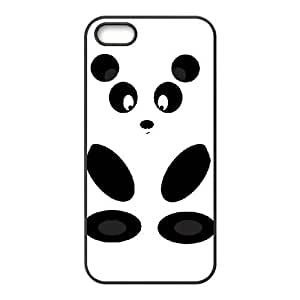 phone covers Customized Durable Case for iPhone 5c, Panda Phone Case - HL-R65c5c03