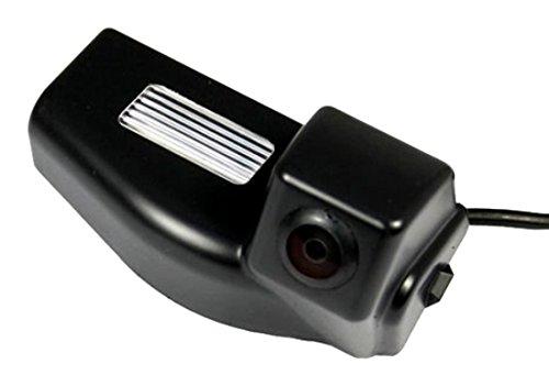 Color reversing camera parking aid camera license plate light Akhan CAM13