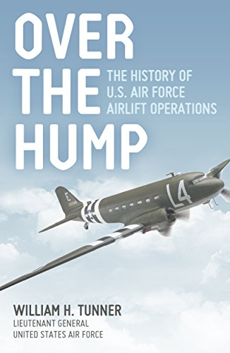 Pressure Supplied Air - Over the Hump: The History of U.S. Air Force Airlift Operations