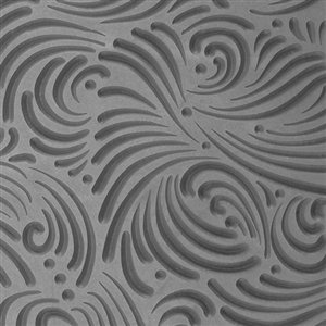 cool-tools-flexible-texture-tile-swirly-gig-embossed-4-x-2