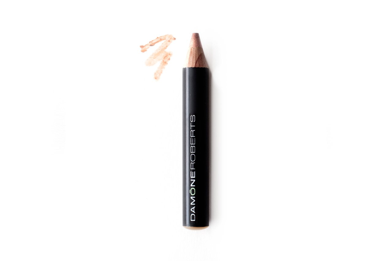 Amazon Damone Roberts Eyebrow Highlighter Smudge Brush Beauty