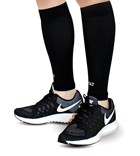 Calf Compression Sleeves Splints Support