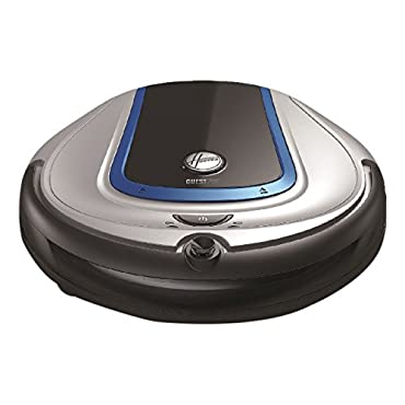 Hoover Quest 700 Bluetooth Enabled Robot Vacuum (BH70700)