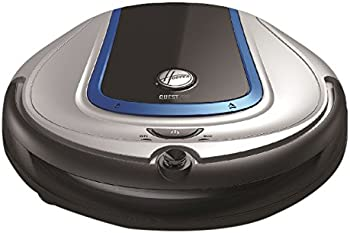 Hoover Quest 700 Bluetooth Enabled Robot Vacuum