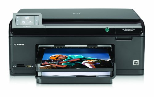 (HP Photosmart Plus Wireless All-in-One Printer (CD035A#ABA))