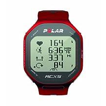 Polar RCX5 SD Heart Rate Monitor
