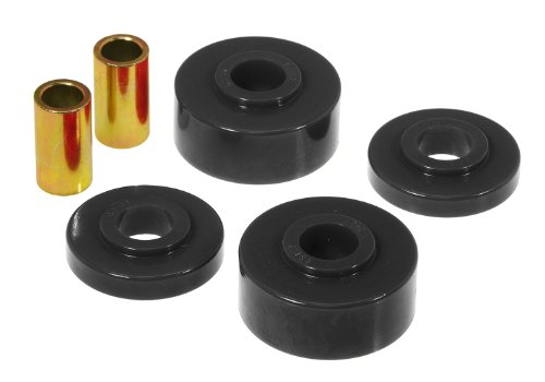 (Prothane 4-1604-BL Black Transmission Mount Kit)