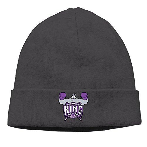 (The Game Anime Series Sacramento Kings Cap Cool Beanie Knit Hat Skull Cap)