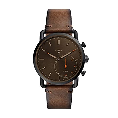 Fossil Q FTW1149 Mens Commuter Smartwatch - 41ZNo7t4eKL - Fossil Q FTW1149 Mens Commuter Smartwatch