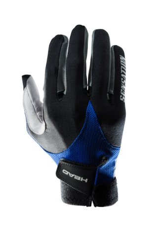 HEAD Sensation Racquetball Glove, Right Hand, X-Large