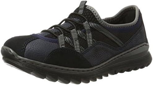Rieker Damen M6251 Sneaker: : Schuhe & Handtaschen