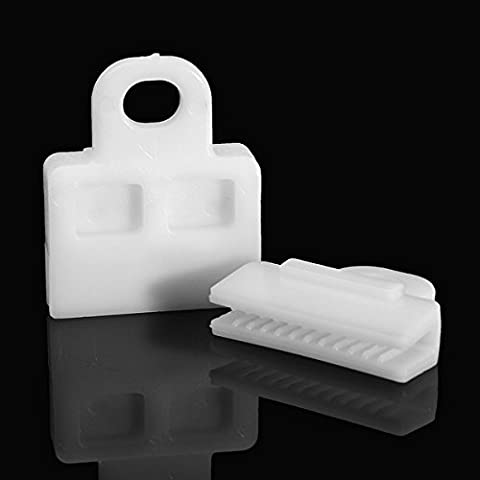Other Tools - Isuzu Trooper Window Clip Chevy Door Clips Glass Channel Chevrolet Body - Car Front Window Door Glass Channel Clip White For Toyota Corolla Highlander - - - Pictures 1955 Chevy
