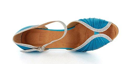 bal Bleu femme Salle Minitoo de EnO0qYwTS