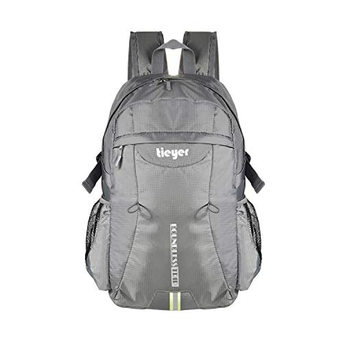 1ebf8a343fcf Jual Tieyer Outdoor Foldable Handy Ultralight Backpack
