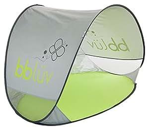 bblüv Süni Anti-UV Sun and Play Tent