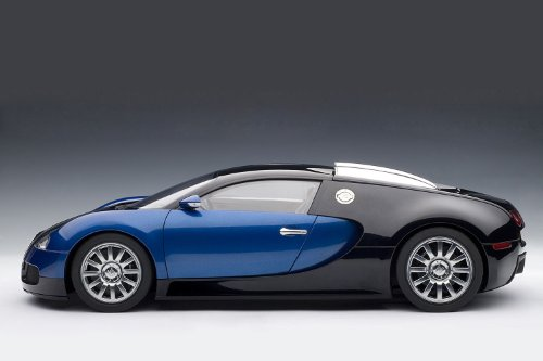 bugatti veyron 16 4 blue 1 12 autoart diecast model buy online in ksa toy products in saudi. Black Bedroom Furniture Sets. Home Design Ideas