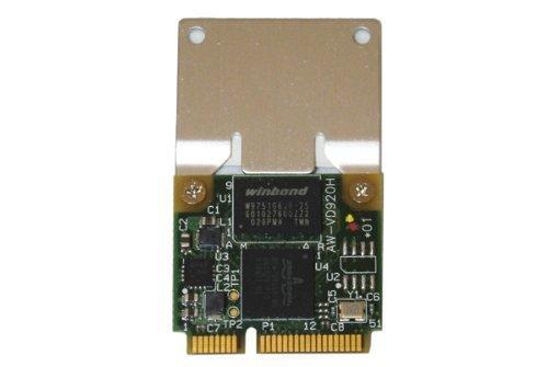 Apple Pci Video Card - BCM970015 Broadcom Video/Audio Hardware Decoder Accelerator Crystal HD PCI Express mini card Hardware Decoder for Apple TV 1080p