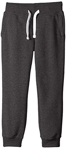 Little Boys Fleece Pants - 8