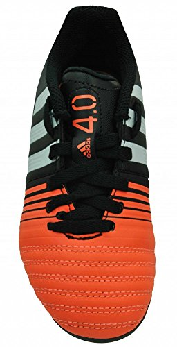 Adidas Negro Fãºtbol De 4 Junior Bota 0 Fxg Nitrocharge vr7aqv