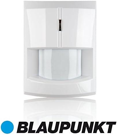 Blaupunkt SA2650 Sistema de Alarma para el hogar sin cuota mensual e inalámbrico.: Amazon.es: Bricolaje y herramientas