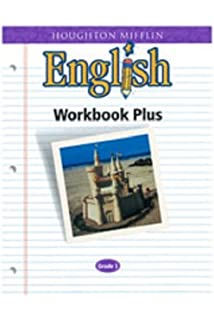English workbook plus grade four houghton mifflin 9780618090631 houghton mifflin english workbook plus grade 3 fandeluxe Gallery