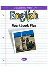 Image of the product Houghton Mifflin English: that is listed on the catalogue brand of .