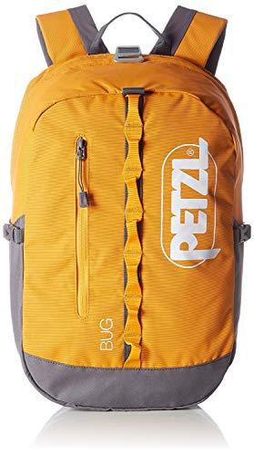 (PETZL - BUG Climbing Pack, 18L / 1098 Cubic Inches, Orange)