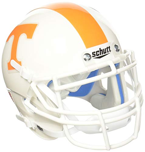 NCAA Tennessee Volunteers Unisex NCAA Tennessee Volunteers Authentic XP Football Helmetncaa Tennessee Volunteers Authentic XP Football Helmet, Classic, N (Volunteers Tennessee Pins)
