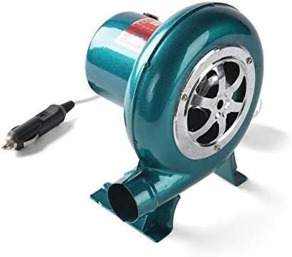Ventiladores para barbacoas y ahumadores 12V 30W / 60W / 100W del ...