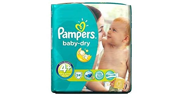 Amazon uk pañales pampers