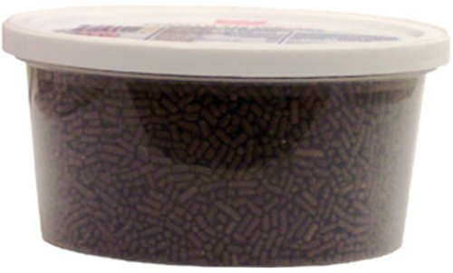 10.5 Candle Ounce - Cake Mate Chocolate Flavor Sprinkles, 10.5 Ounce Tubs (Pack of 6)