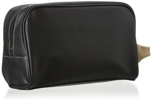 Kenneth Cole Reaction Men s Top Zip Single Compartment Travel ... fb8c79afb5b5f