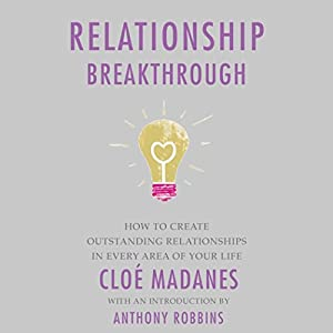 Relationship Breakthrough Hörbuch