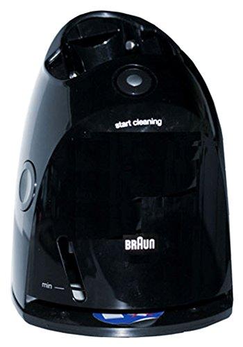 Clean & Renew BRAUN Serie 5 590cc 5751 Fast Clean Nero 67090899