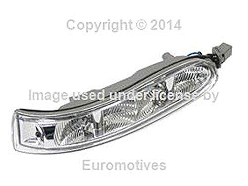 Genuine Mercedes W209 Door Mirror Side Marker Light Passenger Right 2308200821 Mercedes Door Mirror