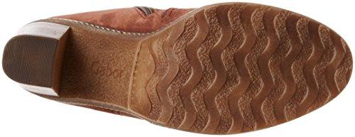 Gabor Shoes Basic 55.729, Botas Altas Mujer, Marrón (kastanie 14)