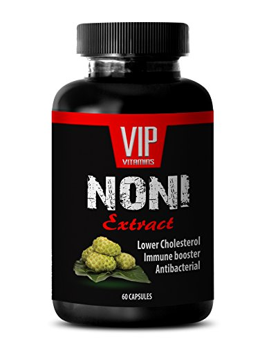 Noni pills - NONI EXTRACT - Immunity booster - 1 Bottle 60 Capsules