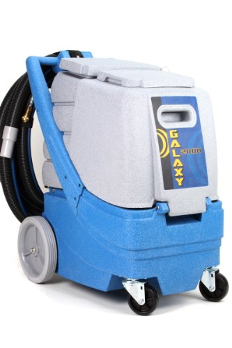 professional carpet extractor - 1