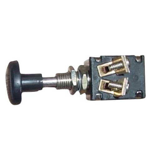 Light Switch For Ford New Holland Tractor - Fdn11654A
