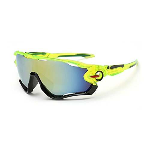 Phellps Newest Outdoor Sports Sunglasses - Professional Fashion Cycling Hiking Skiing or - Glasses For Cycling