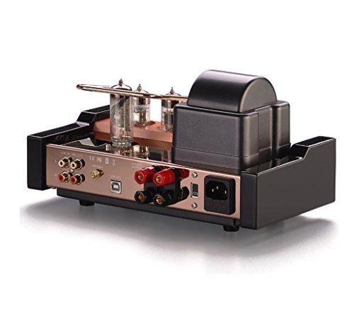 Dared MP-5BT HIFI Audiophiles Professional Valve Amplifier