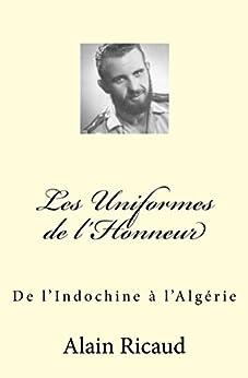 Amazon.com: Les Uniformes de l'Honneur (French Edition) eBook: Alain