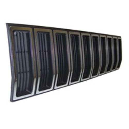 Crown Automotive Grille - Crown Automotive (55000153) Grille