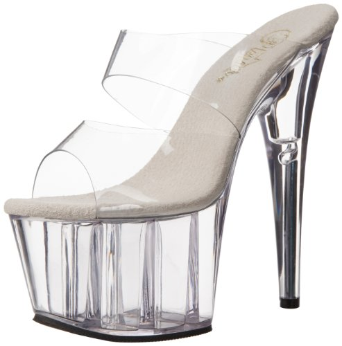 Donna Pleaser sandali